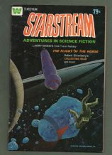 Science Fiction Comic book 1976 Starstream #2.   great colour sci-fi stories#437
